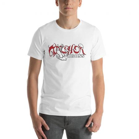 Anchor Irons Short-Sleeve T-Shirt